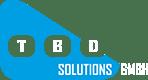 TBD Solutions Logo