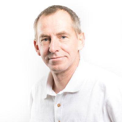 Michael Legner